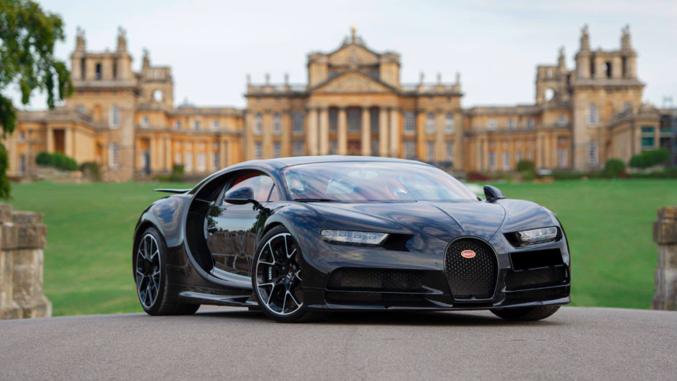 Bugatti Is A Global Brand Not A French One