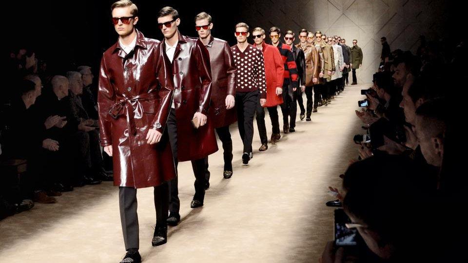 Do We Really Need The Fashion Show