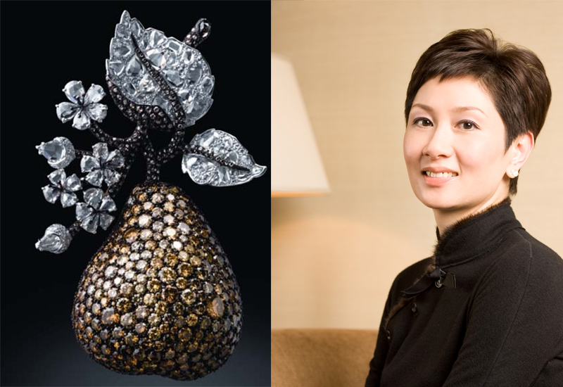11 Fine Jewellery Designers China Taiwan